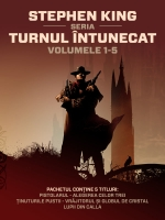 Turnul Intunecat de Stephen King