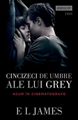 seria Cincizeci de umbre (Fifty Shades)