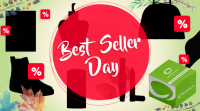 best seller day